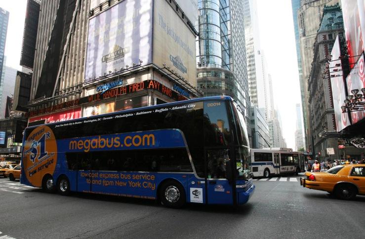 Travel Cheap Buses